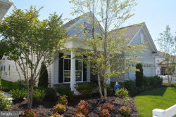 Photo of 17345 Old Frederick ROAD, Mount Airy, MD 21771 (MLS # MDHW263648)