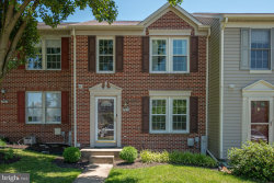 Photo of 7911 Brightwind COURT, Ellicott City, MD 21043 (MLS # MDHW265574)