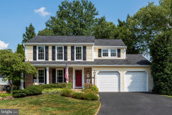 Photo of 7115 Star Hill COURT, Columbia, MD 21046 (MLS # MDHW269066)