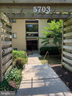 Photo of 5703 Harpers Farm ROAD, Unit D, Columbia, MD 21044 (MLS # MDHW269068)