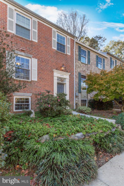 Photo of 10759 Bridlerein TERRACE, Columbia, MD 21044 (MLS # MDHW272846)