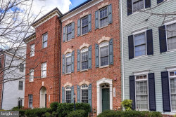 Photo of 11421 Iager BOULEVARD, Fulton, MD 20759 (MLS # MDHW273296)
