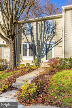 Photo of 6046 Weekend WAY, Unit G-35, Columbia, MD 21044 (MLS # MDHW273360)