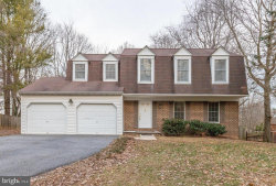 Photo of 10259 Raleigh Tavern LANE, Ellicott City, MD 21042 (MLS # MDHW274280)