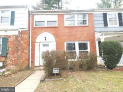 Photo of 5466 Gloucester ROAD, Columbia, MD 21044 (MLS # MDHW275690)