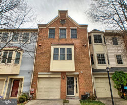 Photo of 7355 Eden Brook DRIVE, Unit G-43, Columbia, MD 21046 (MLS # MDHW275726)