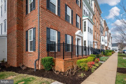 Photo of 7540 1 Morris STREET, Unit 19, Fulton, MD 20759 (MLS # MDHW276594)