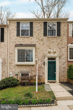 Photo of 11856 Blue February WAY, Columbia, MD 21044 (MLS # MDHW277052)