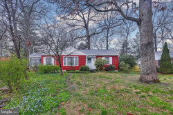 Photo of 3638 Macalpine ROAD, Ellicott City, MD 21042 (MLS # MDHW277366)