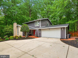 Photo of 11136 Wood Elves WAY, Columbia, MD 21044 (MLS # MDHW279434)