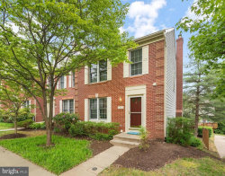 Photo of 5532 April Journey, Unit 12, Columbia, MD 21044 (MLS # MDHW279726)