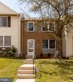 Photo of 7360 Hidden COVE, Columbia, MD 21046 (MLS # MDHW282036)