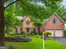 Photo of 8317 Governors RUN, Ellicott City, MD 21043 (MLS # MDHW282364)