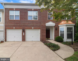 Photo of 8733 Warm Waves WAY, Unit 13, Columbia, MD 21045 (MLS # MDHW283732)