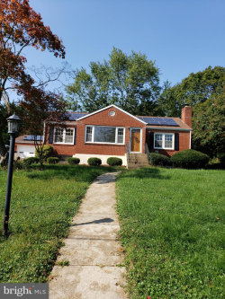 Photo of 5014 Alice AVENUE, Ellicott City, MD 21043 (MLS # MDHW286346)