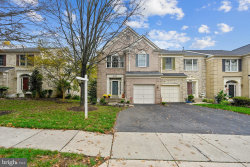 Photo of 8503 Timberland CIRCLE, Ellicott City, MD 21043 (MLS # MDHW286458)