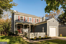 Photo of 7553 Red Cravat COURT, Columbia, MD 21046 (MLS # MDHW286630)