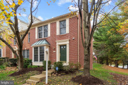 Photo of 5631 April Journey, Unit 82, Columbia, MD 21044 (MLS # MDHW287150)