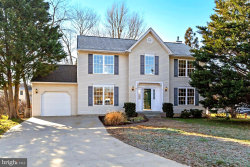 Photo of 9129 Knox COURT, Laurel, MD 20723 (MLS # MDHW289462)