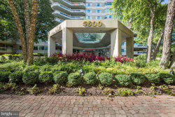 Photo of 5600 Wisconsin AVENUE, Unit 407, Chevy Chase, MD 20815 (MLS # MDMC217550)