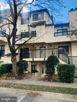Photo of 9837 Hellingly PLACE, Unit 71, Montgomery Village, MD 20886 (MLS # MDMC231482)