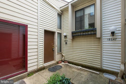 Photo of 18649 Pier Point PLACE, Montgomery Village, MD 20886 (MLS # MDMC320692)