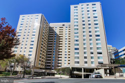 Photo of 4601 N Park AVENUE, Unit 1513, Chevy Chase, MD 20815 (MLS # MDMC320760)