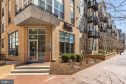 Photo of 1201 East West HIGHWAY, Unit 320, Silver Spring, MD 20910 (MLS # MDMC367730)