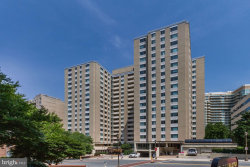 Photo of 4601 N Park AVENUE, Unit 1412-M, Chevy Chase, MD 20815 (MLS # MDMC387664)