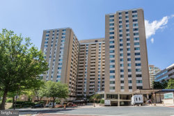 Photo of 4601 N Park AVENUE, Unit 1818T, Chevy Chase, MD 20815 (MLS # MDMC388858)
