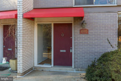 Photo of 4985 Battery LANE, Bethesda, MD 20814 (MLS # MDMC388960)