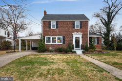 Photo of 9617 Clearview PLACE, Silver Spring, MD 20901 (MLS # MDMC390772)