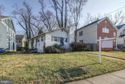 Photo of 10113 Dickens AVENUE, Bethesda, MD 20814 (MLS # MDMC438126)