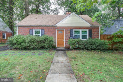 Photo of 10700 Inwood AVENUE, Silver Spring, MD 20902 (MLS # MDMC455448)