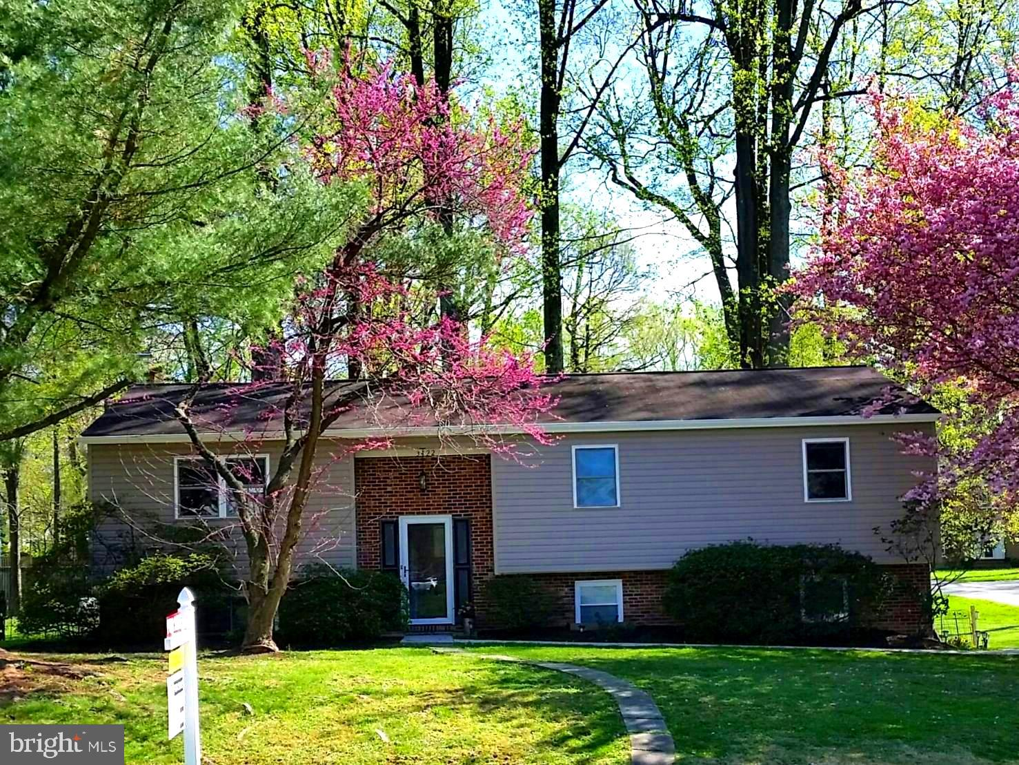 Photo for 3422 Briars ROAD, Brookeville, MD 20833 (MLS # MDMC455482)