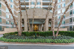 Photo of 5630 Wisconsin AVENUE, Unit 1403, Chevy Chase, MD 20815 (MLS # MDMC486978)