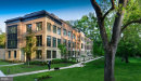 Photo of 3645 Chevy Chase Lake DRIVE, Unit STANFORD MODEL, Chevy Chase, MD 20815 (MLS # MDMC487760)