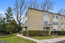 Photo of 3133 W University BOULEVARD, Unit A12, Kensington, MD 20895 (MLS # MDMC487850)