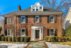 Photo of 5600 Western AVENUE, Chevy Chase, MD 20815 (MLS # MDMC487982)