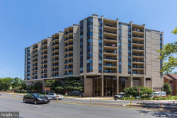 Photo of 4242 East West HIGHWAY, Unit 1005, Chevy Chase, MD 20815 (MLS # MDMC489472)