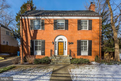 Photo of 4507 Dorset AVENUE, Chevy Chase, MD 20815 (MLS # MDMC511920)