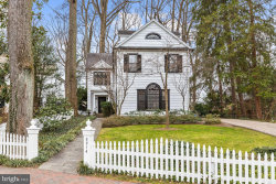 Photo of 5914 Cedar PARKWAY, Chevy Chase, MD 20815 (MLS # MDMC536350)