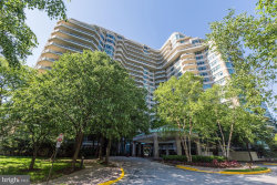 Photo of 5610 Wisconsin AVENUE, Unit 1006, Chevy Chase, MD 20815 (MLS # MDMC546504)
