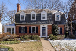 Photo of 8511 Lynwood PLACE, Chevy Chase, MD 20815 (MLS # MDMC559454)