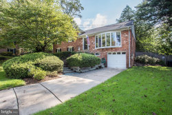 Photo of 4100 Dewmar COURT, Kensington, MD 20895 (MLS # MDMC559456)