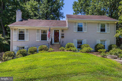 Photo of 4104 Dunnel LANE, Kensington, MD 20895 (MLS # MDMC560120)