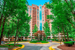 Photo of 10101 Grosvenor PLACE, Unit 1207, Rockville, MD 20852 (MLS # MDMC561082)