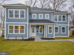 Photo of 3903 Lawrence AVENUE, Kensington, MD 20895 (MLS # MDMC561116)
