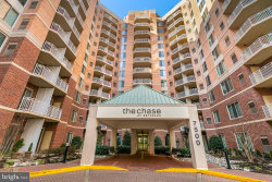 Photo of 7500 Woodmont AVENUE, Unit S1006, Bethesda, MD 20814 (MLS # MDMC573126)