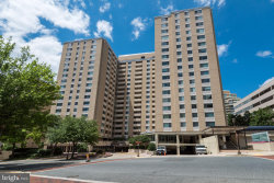 Photo of 4601 N Park AVENUE, Unit 1811-L, Chevy Chase, MD 20815 (MLS # MDMC618728)
